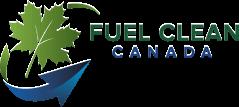 Fuel Clean Canada logo